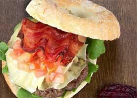 consejos para preparar la hamburguesa perfecta