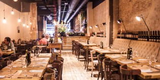Tres restaurantes con aires de antaño… y un concepto muy actual