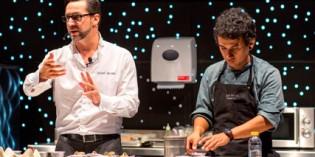 Cita gastronómica en Valencia: Gastrónoma 2015