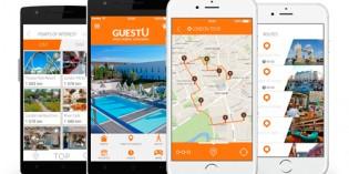 """Llega la app para hoteles que es un conserje """"de bolsillo"""""""