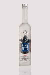 Vodka King Peter