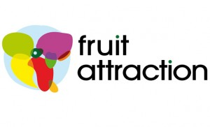 Logo de Fruit Attraction