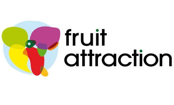 Logo de Fruit Attraction