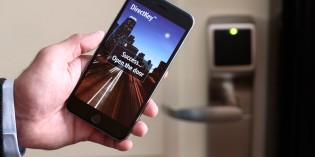 La solución de apertura por móvil DirectKey, en Hostelco 2016