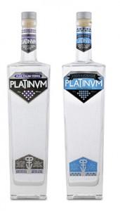 Vodkas Tavasa Platinum