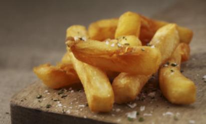 Patatas Bistro-Style