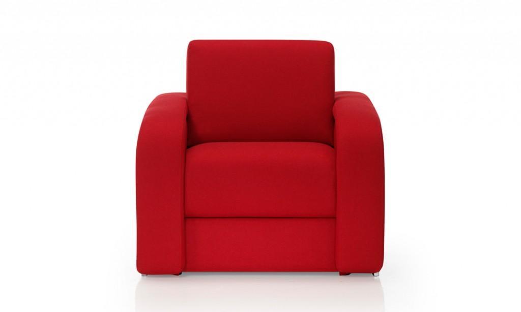 El sillón Happy, de Ecus