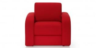El sillón que se transforma en cama