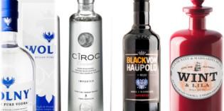 Vodkas con personalidad para el bar (I)