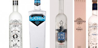 Vodkas con personalidad para el bar (y II)