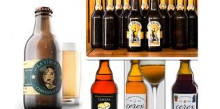 Cervezas artesanas con un toque diferente (y 2)