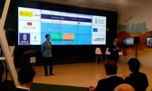 Presentación del Sistema de Inteligencia Turístico en Las Palmas de Gran Canaria