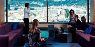 Tres hoteles Expo renuevan su red wifi con tecnología de Cisco