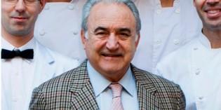 Isidro Gironès y Ruta del Veleta, entre los Premios Nacionales de Hostelería