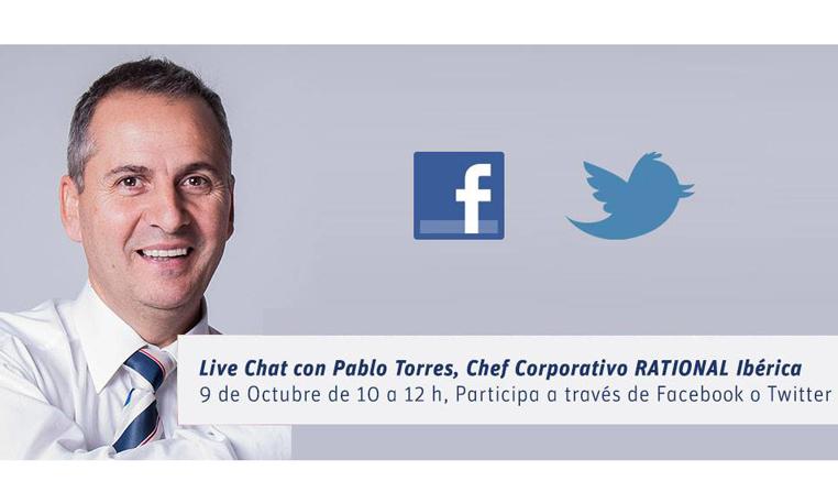 Profesionalhoreca-Rational-Live-Chat