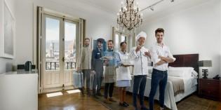 BeMate.com da un paso más e introduce la figura del conserje en sus apartamentos