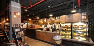 Starbucks desembarca en Bilbao