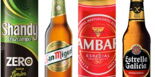 """""""Sin gluten"""" y """"zero"""": nuevas tendencias en cervezas"""