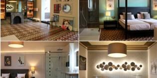 Nuevo showroom de interiorismo hotelero en Barcelona