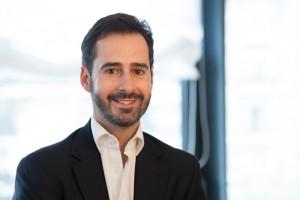 Javier Águila, CEO de Feel Hotels