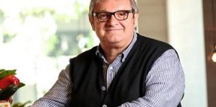 Adiós al cocinero Iñaki Oyarbide