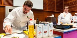 Fondos profesionales: la mejor ayuda para el cocinero