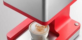 Ripples: cuando el café se convierte en el medio de comunicación
