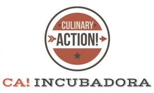 Logo Culinary Action