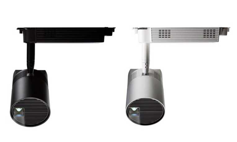 El proyector PT-JW130GBE de Panasonic