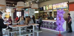Taco Bell: inversión de 40 millones de euros para crecer en España