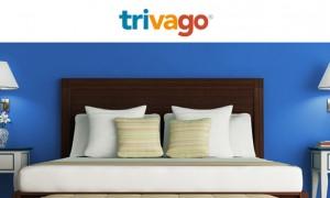 Logo de Trivago