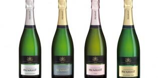 Licores Baines comercializa en España los champagnes Henriot