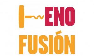 Logo de Enofusión 2016