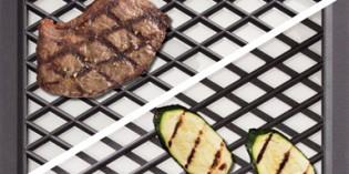 Parrilla especial que deja doble marca, y más novedades Rational en Alimentaria