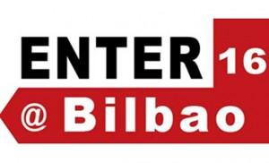 Logo de Enter 2016