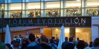 Fórum Evolución Burgos saca a concurso su restaurante, cafetería y catering
