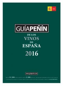 Guía Peñín 2016