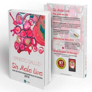 Guía Sin Mala Uva 2016