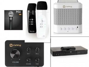 Diferentes productos de Sunfly que ofrece IPmasD