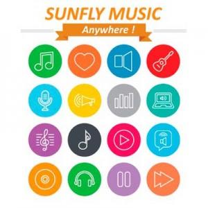 Sunfly Music, expertos en contenidos musicales