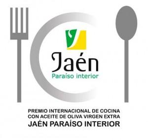 Logo premio de cocina Jaén