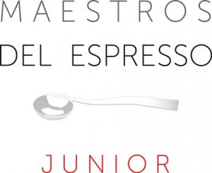 Logo Concurso Maestro del Espresso Junior