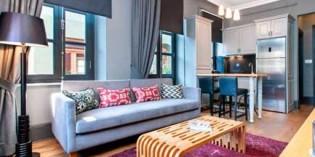 Los apartamentos turísticos de Room Mate llegan a Estambul
