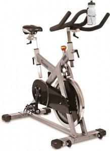 Máquina de Johnson Fitness