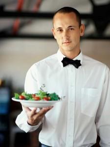 ¿Cuánto gana un camarero en España?