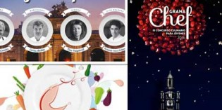 Tres próximos concursos culinarios