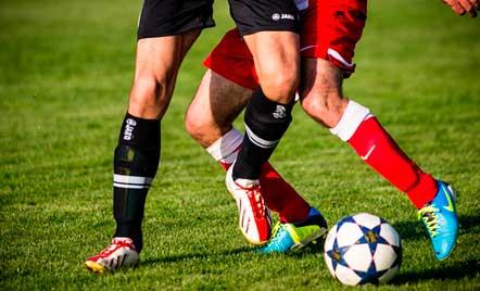Profesionalhoreca, fútbol