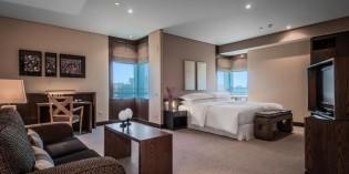 La compra del hotel Mirasierra y otras operaciones en el sector