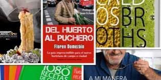 Libros para regalar a chefs y amantes de la cocina (1)