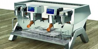 Elektra Indie, la máquina de café que logra un ahorro energético del 70%